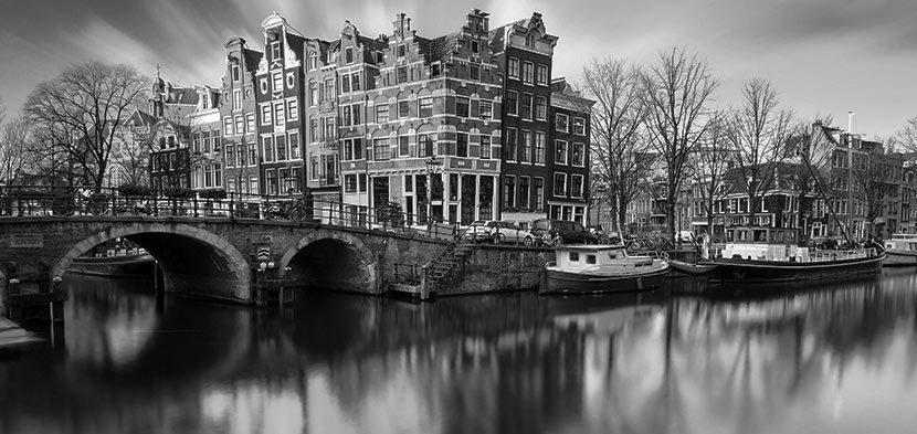 Amsterdam - Ralph van Put