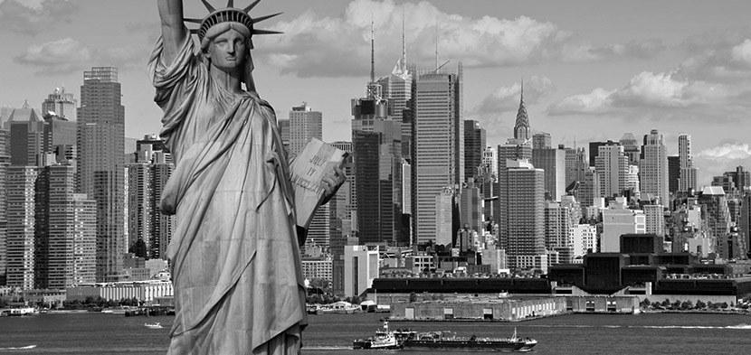 New York - Ralph van Put